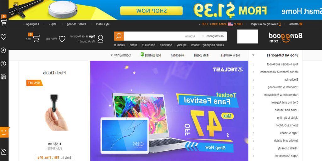Aliexpress dropshipping refund – banggood dropship account