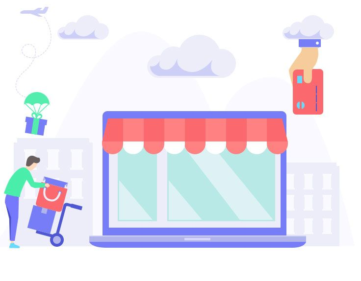 Dropshipping startup cost : dropshipping online marketing